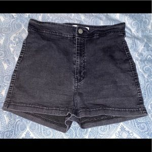 Denim Easy Short